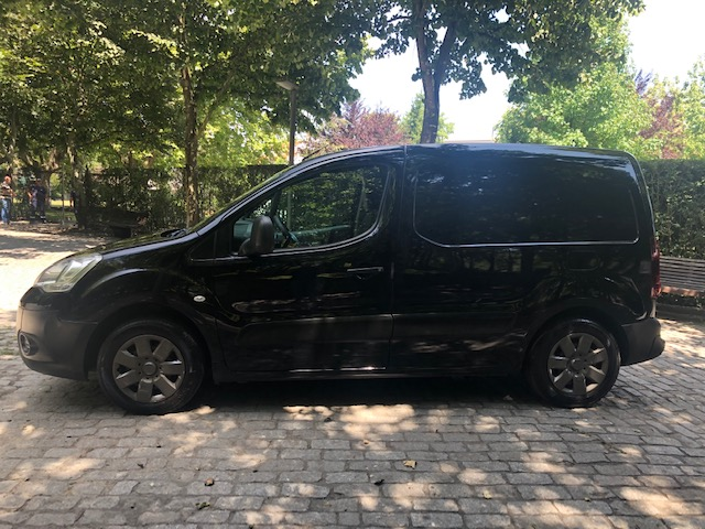 Citroen Berlingo (Vendido)